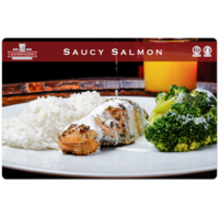 Thumb saucy salmon