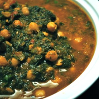 Thumb chana saag