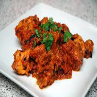 Thumb chicken tikka masala