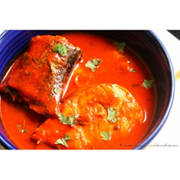 Thumb fish vindaloo