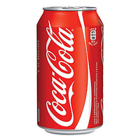 Thumb coca cola can 33 cl