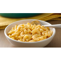 Thumb mac and cheese